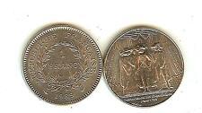 Superbe Pièce commémorative 1 Franc 1989 Etats Généraux 5 mai 1789