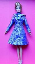 "12"" Joe Tai Outfit~Fit Fashion Royalty~Silkstone Barbie~Nu Face~Model Muse~Rare!"