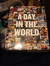 A Day in the World (2012 Hardcover)