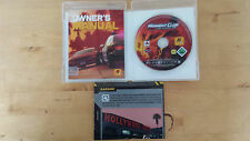 Midnight Club: Los Angeles Play station 3 PAL USED