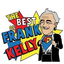CHRISTMAS COUNTDOWN - THE BEST OF FRANK KELLY 2CD SET FATHER JACK
