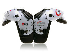 American Football Ares Youth Speed Position QB/WR/Skill Shoulderpad, Gr. XL