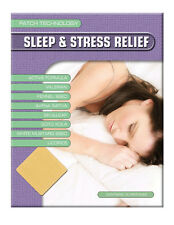 Sleep and Stress Anxiety Relief 30 Patches Sleep Aid