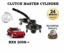 FOR MAZDA RX8 1.3i 4/2008-   NEW CLUTCH MASTER CYLINDER F195-41-990