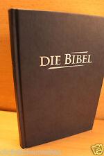 Die Heilige Schrift Die Bibel Elberfelder Übersetzung CSV - CLV - Blau Neu 2015