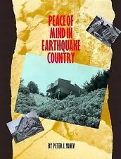 Peace of Mind in Earthquake Country: Completely Revised and Expanded Yanev, Pet
