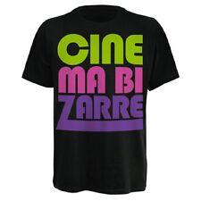 CINEMA BIZARRE - Logo - T-Shirt - Größe Size XL - Neu