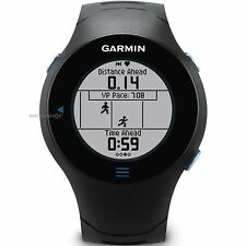 Garmin Forerunner 610 GPS Fitness Running Sport Training Watch /Virtual Partner