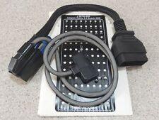 Kent Moore J-39700-530 Universal Breakout Box BOB 5.3 Bosch ABS Adapter Tool
