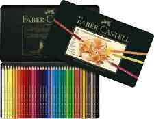 Faber Castell Farbstift Polychromos 36er Metalletui 110036