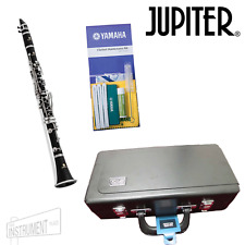 Jupiter 637N Student Bb Clarinet - Used / MINT CONDITION