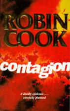 Contagion, Robin Cook