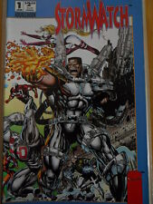 StormWatch n°1 1994 ed. Image Comics  [G.159]
