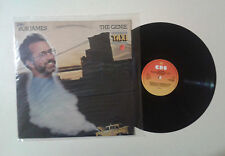 """Bob James """"The genie themes & variations from taxi"""" LP CBS 25446 Holl 1983 VG/VG"""