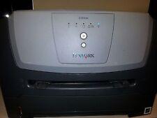 Wholesale lot 20 Genuine Lexmark E250dn 4512 Workgroup Monochrome Laser Printers