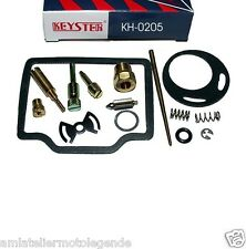 HONDA XL125 - Kit de réparation carburateur KEYSTER KH-0205