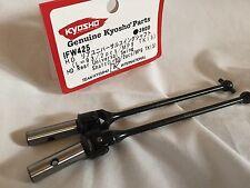 KYOSHO INFERNO MP9 TKI3, 2 X Universal Ejes de oscilación HD 93MM, parte de opción, IFW425