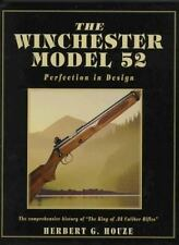 The Winchester Model 52: Perfection in Design-ExLibrary