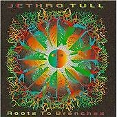Jethro Tull - Roots to Branches (1997) Prog Rock CD