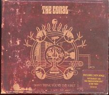 The Coral / Don't Think You're The First - Digipack