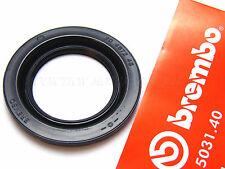 Genuine 44mm Brembo Dust Seal Porsche 964, 993 C4s, 996 Turbo Front Calipers
