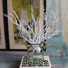 Hot Aquarium Artificial Plant Tree Ornament Fish Tank Underwater Decoration