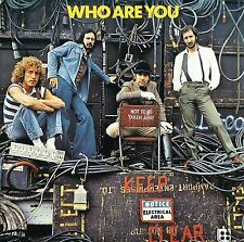 The Who - Who Are You, CD + Bonustracks Neu