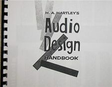 AUDIO DESIGN HANDBOOK (VACUUM TUBES), McIntosh Fisher