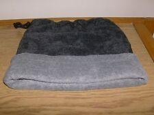 Avon da donna grigio collo (si trasforma in un cappello)