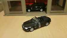 1:43 1/43 Diecast Mercedes Benz SL SL500 Black NEW