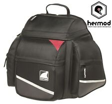 Ventura Aero Spada VII Motorcycle Motorbike Luggage Bike Tail Pack Bag 51 Litres