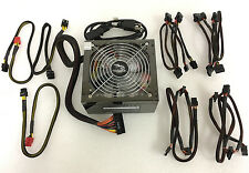 Rocketfish RF-700WPS2 700-Watt ATX CPU Power Supply