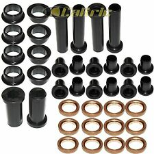 REAR SUSPENSION BUSHINGS KIT Fits POLARIS SPORTSMAN 500 DUSE RSE HO 2000 2001