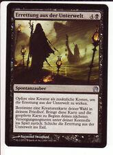 4x Rescue from the Underworld / Errettung aus der Unterwelt (Theros) Reanimation