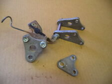 87' Honda XR600 XR600R XR-600 R / ENGINE MOTOR MOUNTS