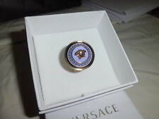 Authentic  Versace   Ring  Anello   Medusa size 17  € 310,00