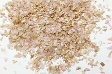 Soft Blush Peach Champagne Biodegradable Confetti Sprinkles Wedding (1 Pack)