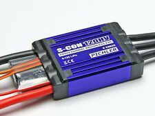 Pichler S-CON 120A HV Brushless Regler und Programmierbox