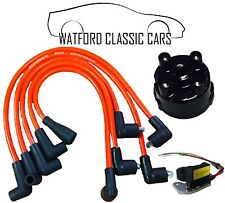 AccuSpark Electronic Tune Up Kit for MGB Roadster & GT 1974-1981