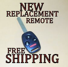 NEW 2012 2013 12 13 HONDA CIVIC REPLACEMENT KEYLESS ENTRY REMOTE FOB N5F-A05TAA