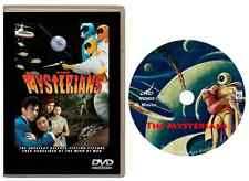 THE MYSTERIANS  1957 DVD - WIDESCREEN- English dubbed - USA Shipping