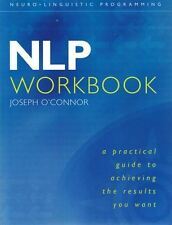 NLP Workbook by Joseph O'Connor NEW