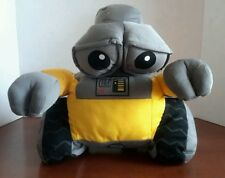 Disney Store WALL E Plush Stuffed Toy Disney Pixar 11""