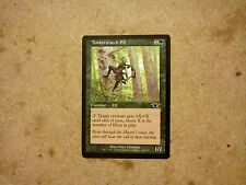 MTG Timberwatch Elf x1 - Legions - Magic The Gathering Cards Lot
