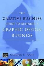 The Creative Business Guide to Running a Graphic Design Business-ExLibrary