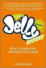 The Jelly Effect: How to Make Your Communication Stick, Bounds, Andy, Acceptable