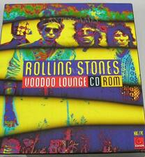 Rolling Stones Voodoo Lounge PC Bigbox NEU English