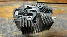 1959-1962 HONDA C100 SUPER CUB HM684 ENGINE MOTOR CYLINDER HEAD