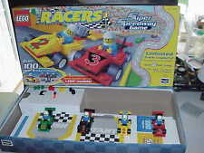 Lego 31314 Super Speedway Parts R 100% Complete w Inventory -No box/instrctions