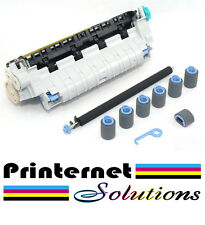 12 Month Warranty!  Q5421A HP LaserJet 4240 / 4250 / 4350 Fuser Maintenance Kit